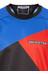 Bikester Pro Gravity Koszulka kolarska Mężczyźni czarny/kolorowy